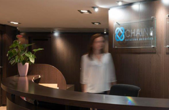 notre office notarial