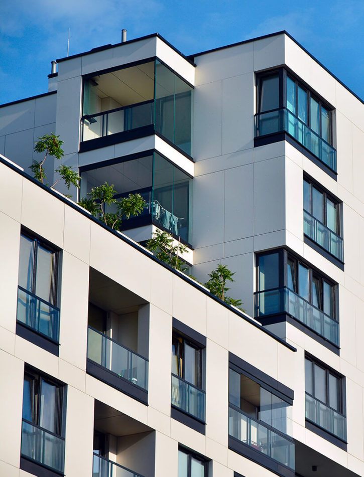 Construction, urbanisme, promotion immobilière